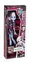 Лялька Monster High Еббі Боминейбл (Abbey Bominable) Коффін Бін Монстер Хай Школа монстрів, фото 10
