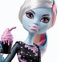 Лялька Monster High Еббі Боминейбл (Abbey Bominable) Коффін Бін Монстер Хай Школа монстрів, фото 9