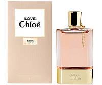 Chloe Love парфюмированная вода 75 ml. (Хлое Лав), фото 1