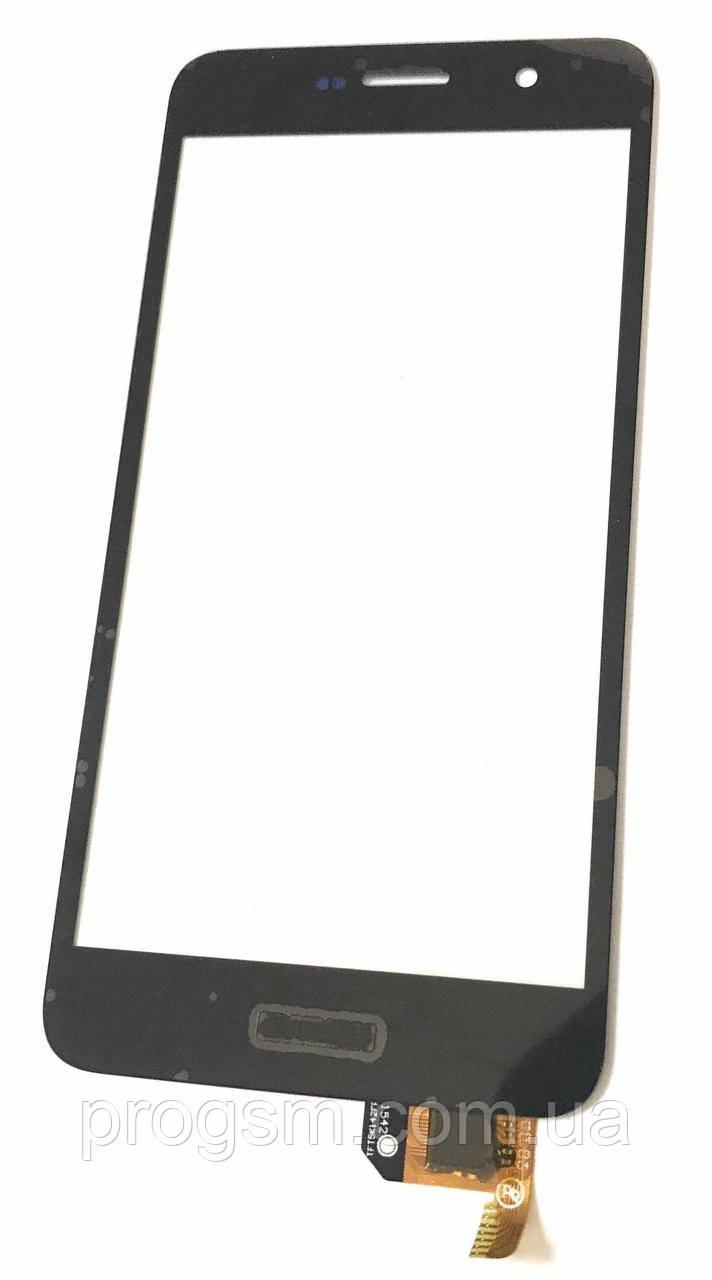 Тачскрин Huawei Nova Lite (2017) (SLA-L22) / P9 Lite Mini / Y6 Pro (2017) Black