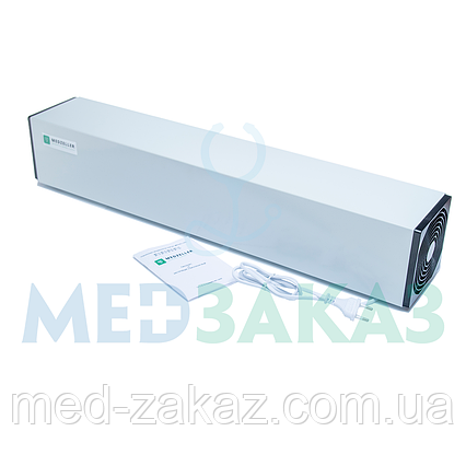 Рециркулятор бактерицидный MEDZELLER MB-90 (лампа OSRAM 15W x 3)