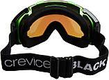 Гірськолижна маска Black Crevice BCR041280| S3, фото 4