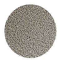"""Посыпка """"Серебряные шарики 1-2 мм."""", 50 гр., фото 1"""