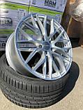Колесный диск MAM RS4 18x8 ET45, фото 6