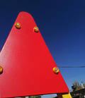 Спортивно -ігровий та гімнастичний комплекс Піраміда, фото 7