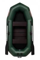 Гребний човен ПВХ Vulkan V248LS (слань-килимок)