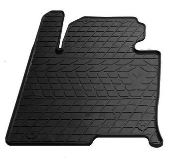Водійський гумовий килимок для KIA Optima JF 2015-2020 Stingray