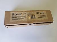 Мел белый школьный 100 шт iTEM110701