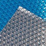 Солярное покрытие AquaViva Platinum Bubble, фото 3