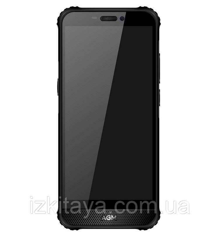 Смартфон AGM A10 6/128Gb black