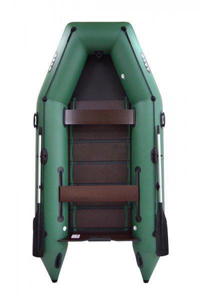 Argo AM-330 моторная четырехместная надувная лодка Арго