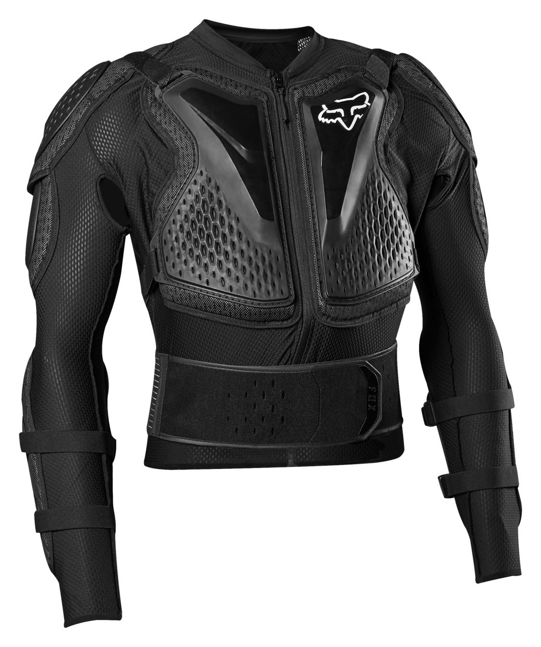 Защита FOX TITAN SPORT JACKET Black 2XL