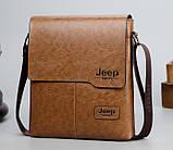 Чоловіча сумка Jeep, фото 3