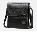 Чоловіча сумка Jeep, фото 5