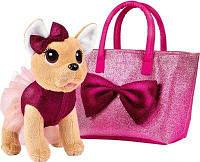 Собачка в сумочке Кикки  аналог Chi Chi Love, фото 1