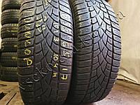 Зимние шины бу 235/65 R17 Dunlop