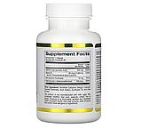 Комплекс для укрепление иммунитета Vitamin C + Selenium + Vitamin D3 + Zinc California Nutrition 60caps, фото 2