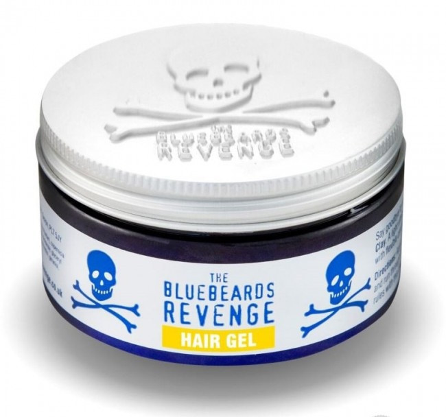 Гель The Bluebeards Revenge Hair Gel 100мл