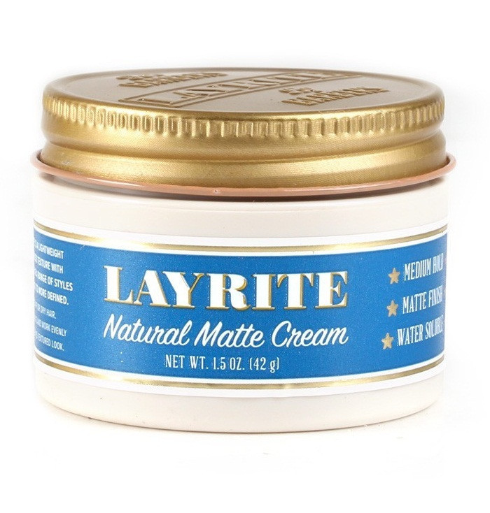 Крем Layrite Natural Matte Cream 42g