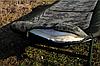 Кровать раскладушка Mivardi карповая рыбацкая CamoCODE Flat8 нагрузка 160кг, фото 3