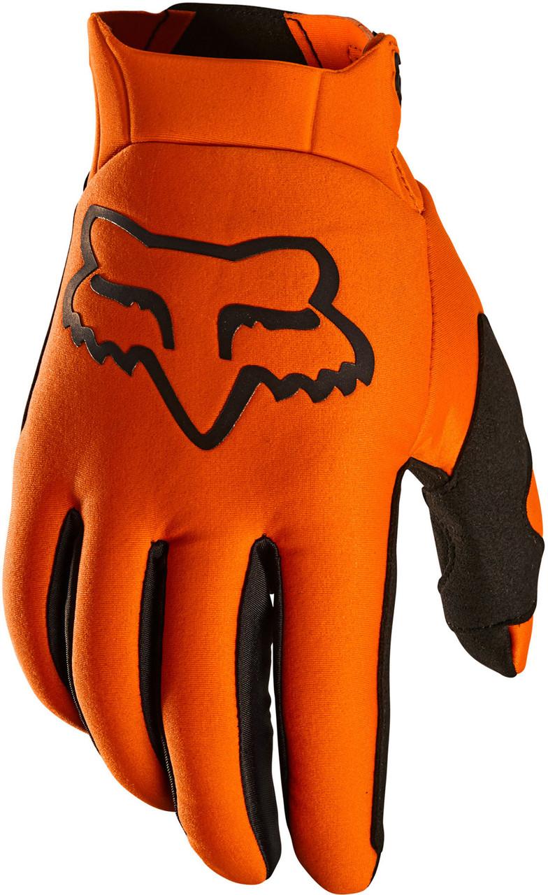 Мотоперчатки FOX LEGION THERMO GLOVE [Orange] L