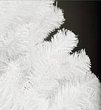 Штучна ялинка Європейська Біла, фото 2