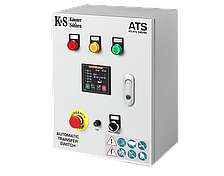 Автоматика ввода резерва KS ATS 1/40HD АВР (9.2 кВт, 40А)