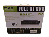 Регистратор DVR на 8 камер 6608 sale