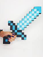 Алмазний меч Майнкрафт mini