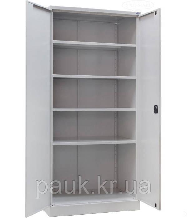 Шкаф металлический для бумаг ШКГ-10 EL, шкаф офисный с электронным замком