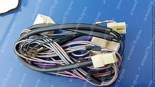 Проводка подогрева передних сидений 2109