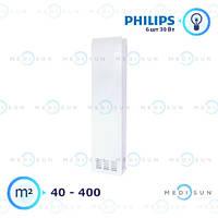 Бактерицидный облучатель-рециркулятор закрытого типа АЭРЭКС-ПРОФЕШНЛ 560 Завет, лампа Philips