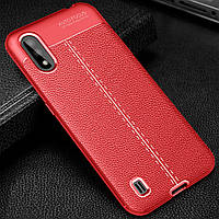 TPU чехол накладка Tiger для Samsung Galaxy A10 (3 цвета), фото 1