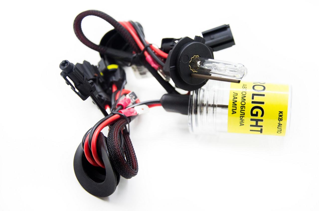 Ксеноновая лампа Prolight Н7 5000K 35W (2 шт)
