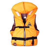 Спасательный жилет с воротником Vulkan Neon orange