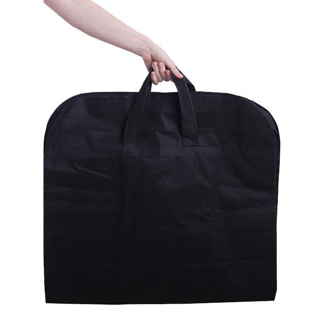 Кофр для одежды с ручками 110*10 см