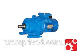 Мотор-редуктор 3МП-40 (9 об/мин, 0,25 кВт)