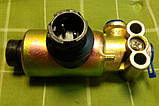 Клапан магнитный КПП DAF XF CF LF SCANIA клапан горного тормоза глушителя двигателя ДАФ СКАНИЯ, фото 2