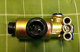 Клапан магнитный КПП DAF XF CF LF SCANIA клапан горного тормоза глушителя двигателя ДАФ СКАНИЯ, фото 3