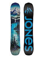 Сноуборд Jones Snowboards Frontier 2021