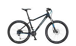"""Велосипед KTM ULTRA FUN 27"""", рама S, черно-серый , 2020 (ST)"""