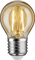Светодиодная лампа Filament Mini Globe 4W 2700K E27 450Lm Horoz Electric 001-063-0004-010