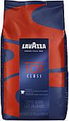 Оригинал! Кофе в зернах Lavazza Top Class 1кг, Италия