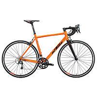 Велосипед KTM STRADA 1000 orange (black) (ST)