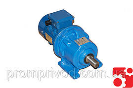 Мотор-редуктор 3МП-40 (9 об/мин, 0,37 кВт)