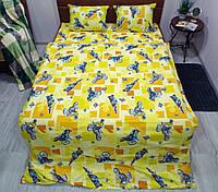 Комплект постельного белья Мото
