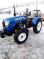 Трактор DW 244 AHTXD (3 цил., 4х4, 24л.с., ГУР)