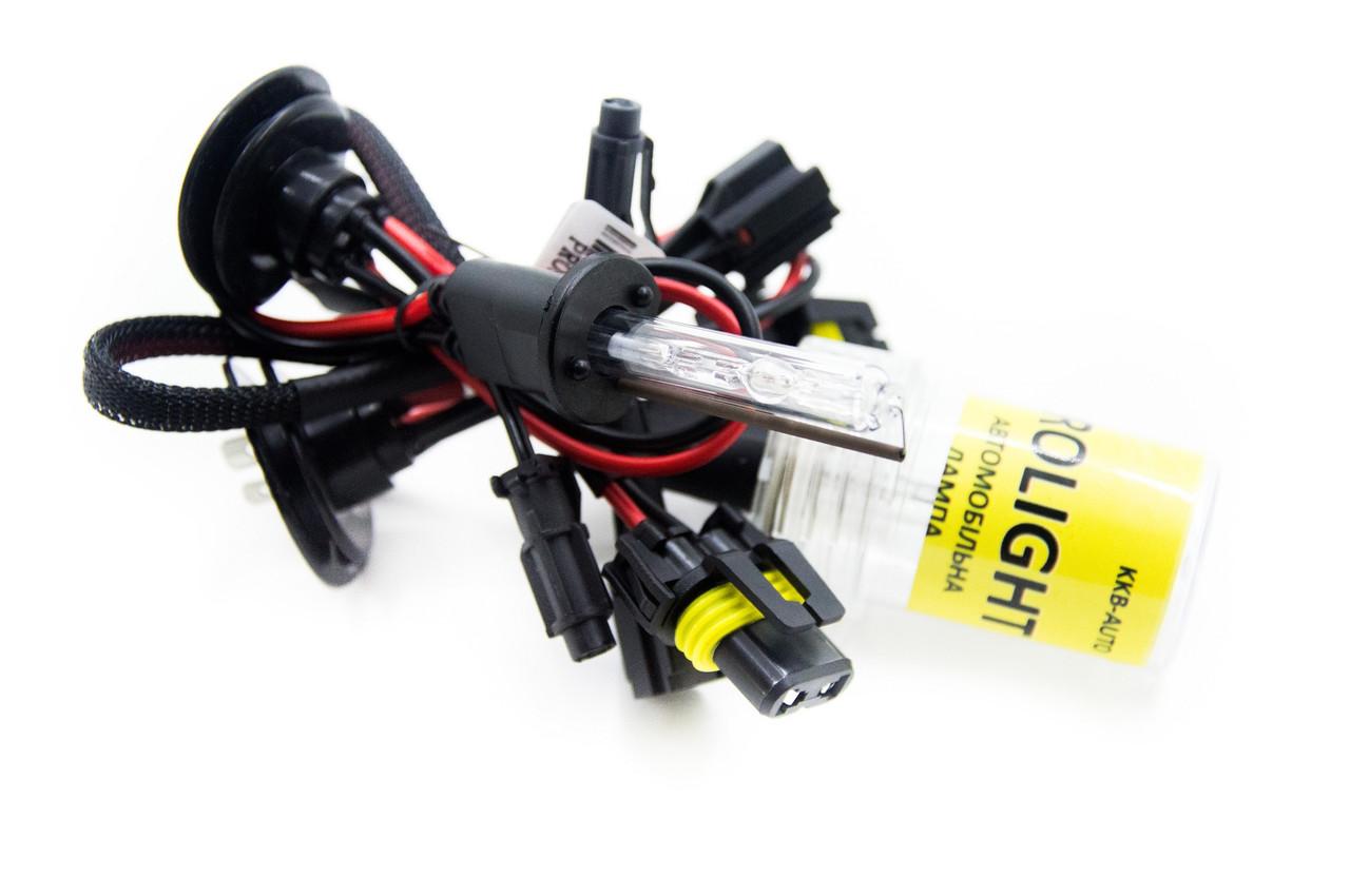 Ксеноновая лампа Prolight Н1 6000K 35W (2 шт)