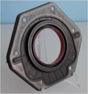Сальник FRONT RENAULT S8U/S9W IWD CALZATO 70X179X16 FPM (Corteco). 12016918B
