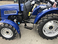 Трактор ДТЗ 5244HP (4х4, 24 л.с., ГУР)